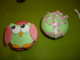 Cupcake-Workshop