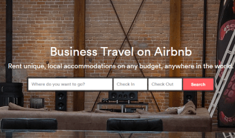 Airbnb for Business