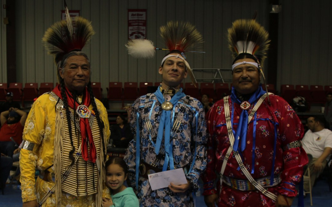 Spring Pow Wow postponed, new date/details to be announced