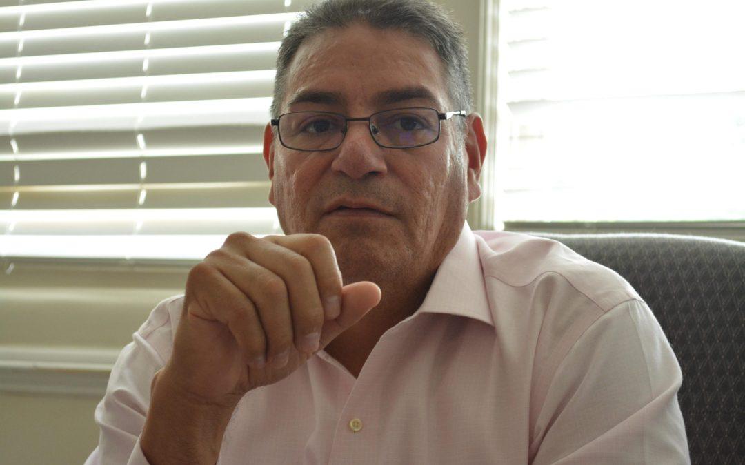 Gerald Cournoyer named Vice President of Development