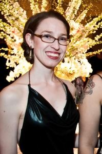 Photo by Susan Adcock Photography, from Ballet Ball 2014