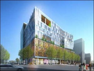 Did VCU's commitment to  its new $168 million childrens' pavilion kill plans for a consolidated Richmond regional childrens' hospital?