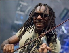 Boyd Tinsley, violinist and founding member of the Dave Matthews Band, will give a free concert.