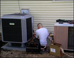 What the world needs is more HVAC technicians