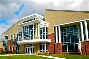 Are new school buildings what Henrico schools need to improve academic performance?