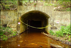 Is it practicable to convert old coal mines into pumped storage facilities? We may find out.