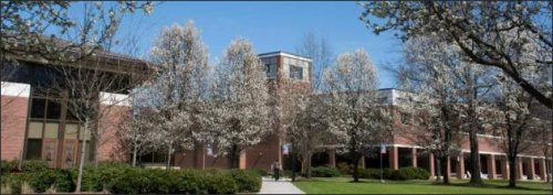 Virginia Wesleyan College is expanding. To what purpose? That's unclear.