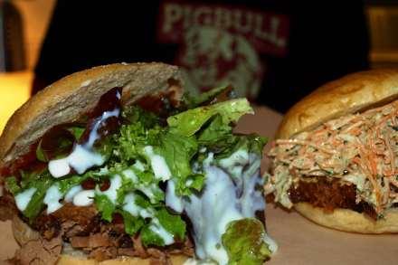 Pigbull BBQ Köln