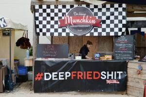 Streetfood Festival Köln Der kleine Munchkin