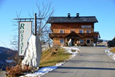 Bio-Bauernhof Rostatt