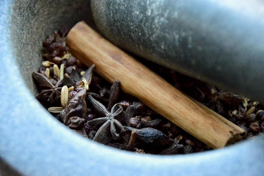 5 Spice Gewürzmischung Zubereitung Rezept