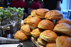 Food.Blog.Meet. - Burger mit Fleisch von yourbeef.de