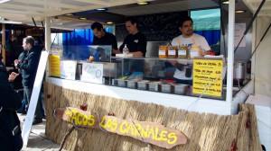 Street Food Festival Köln März 2015