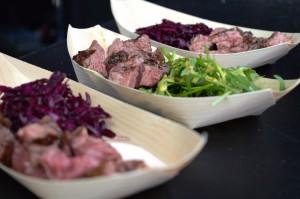 Street Food Festival Köln Die Steakschmiede