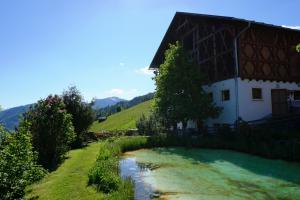 Bio-Bauernhof Rostatt bei Bischofshofen, Österreich