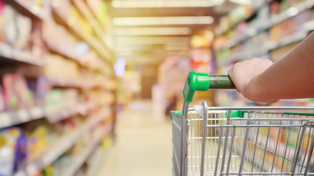 Coronavirus: What to do if your essential supermarket food shop is ...