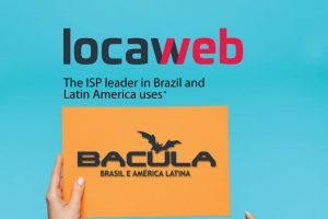 Locaweb: the ISP leader in Brazil and Latin America uses Bacula