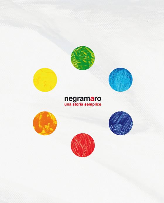Raccolta Best of Negramaro