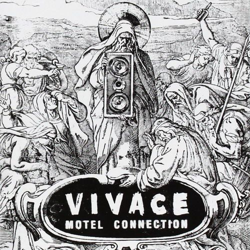 copertina Motel connection Vivace album 2013