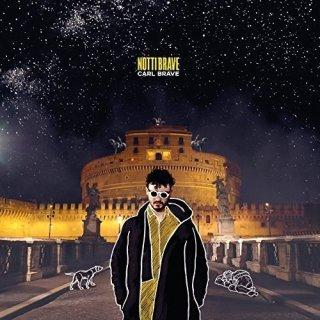 Carl Brave Notti Brave album Cover
