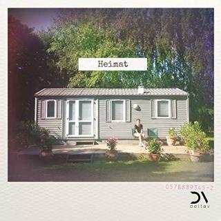 Delta V Heimat album 2019 cover
