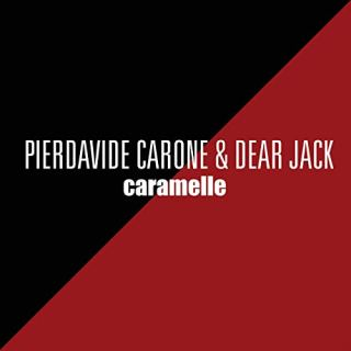 Pierdavide Carone Dear Jack copertina Caramelle