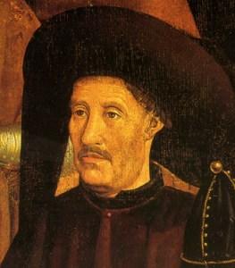 Henry the Navigator (1394-1460)