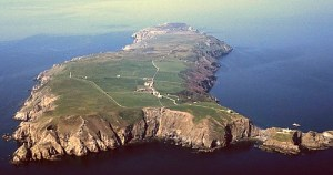The Isle of Lundy