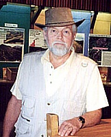 Ron Wyatt (1933-1999)