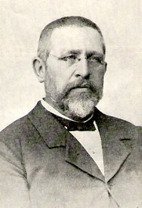 Gustav Storm