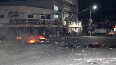 Photo of أزمة الرمثا كشفت بعض «المستور»: خبرات جنوبي سوريا «معطلة» والمفاوض الأردني في «غيبوبة»