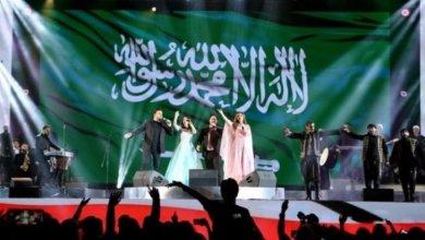 Photo of نجوى كرم تغني للانفتاح السعودي: «حطلوا ألبي مخدة»… وعرض في الأردن لمسلسل «صناعة عدو للدولة»