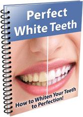 Perfect White Teeth