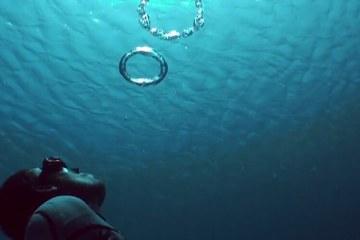 badchix Amazing Freedive with The Ocean Brothers