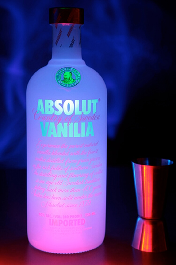Colorful alcoholic drinks (32 Photos) 14