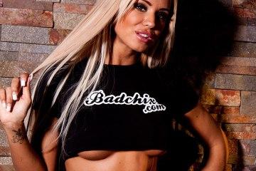 badchix burn bras