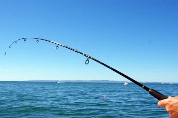 Fishing Prank