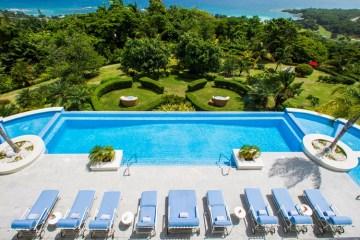 Luxury Dream Pools