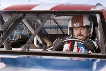 NASCAR on NBC featuring Nick Offerman 1