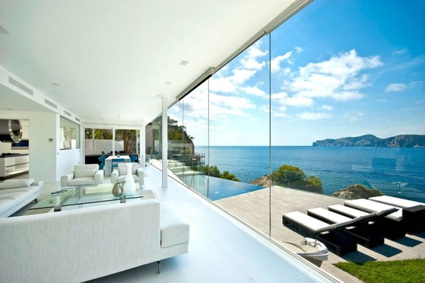 Luxurious Houses With Stunning Architecture And Interior (36 Photos) 1
