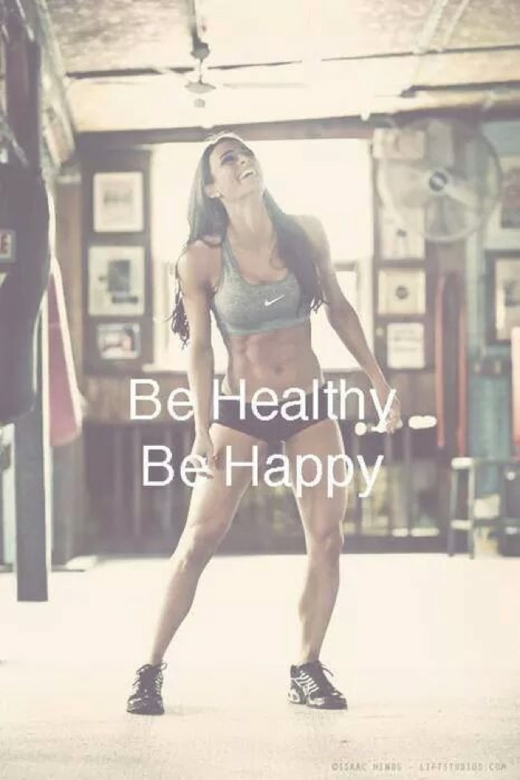 Get Fit. Get Healthy. Get Motivated  13