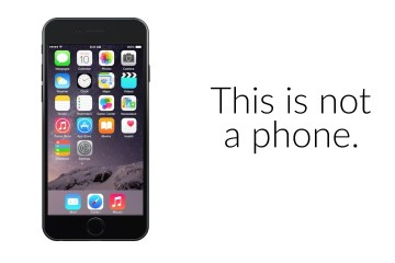 The iPhone 6S