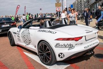 Runball Rally 2016