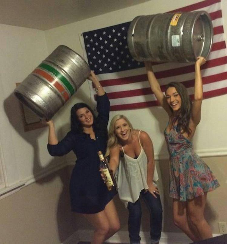 College Life in America 32
