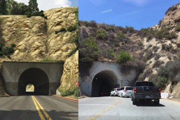 GTA 5 Real Life Locations