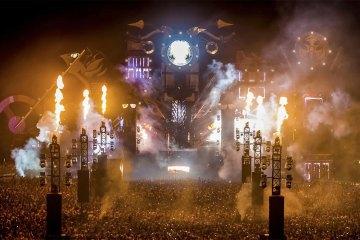 Dominator Festival 2015