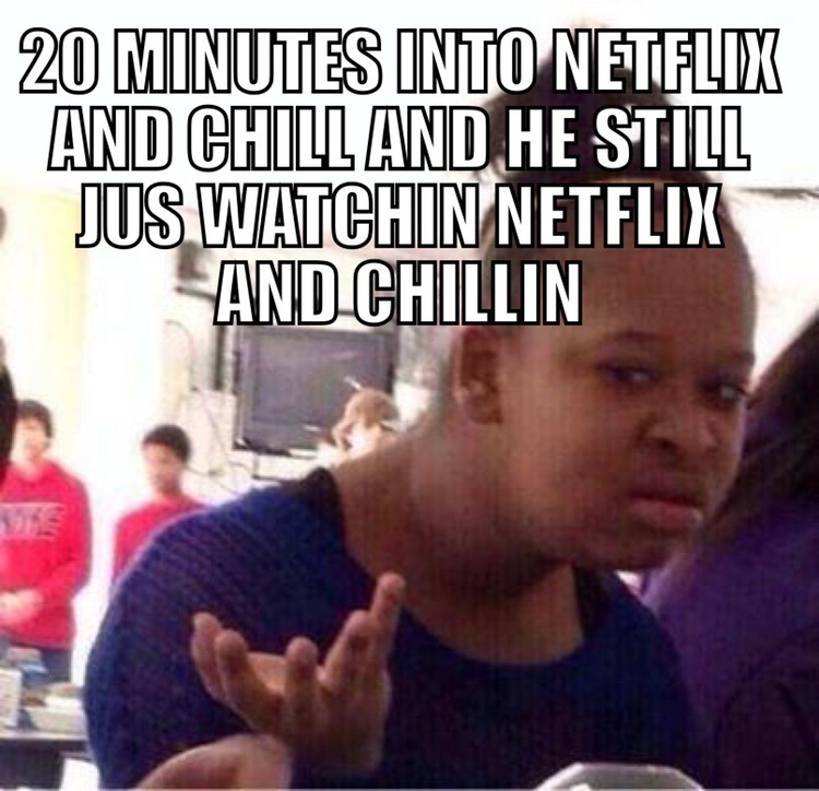 Hilarious Netflix And Chill Images (20 Photos) 8