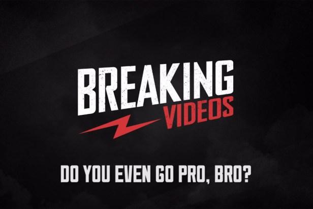 Do You Even Go Pro