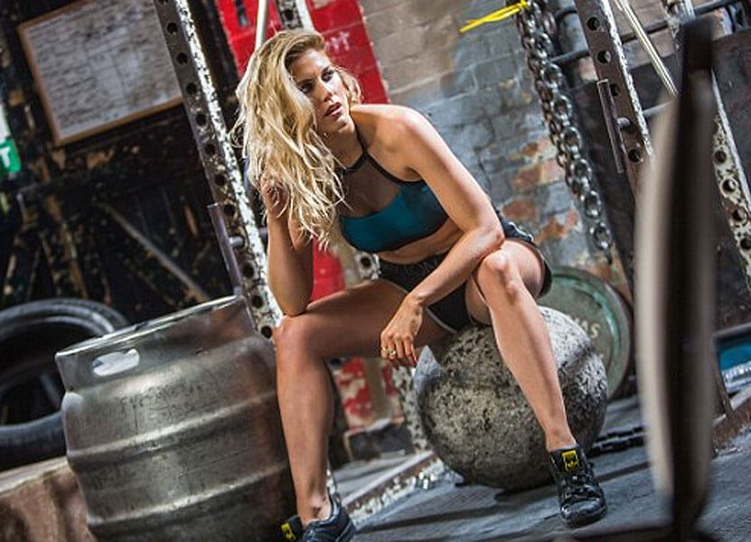 Ashley James - Fitness model - Monday Links Awesomeness 1