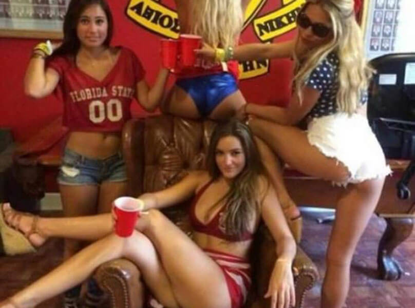 Why We Miss the College Life (50 Photos)
